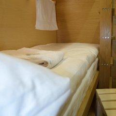 Гостиница Antihostel Forrest комната для гостей фото 5