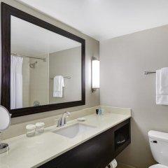 Отель Crowne Plaza San Jose-Silicon Valley 3* Стандартный номер с различными типами кроватей фото 2