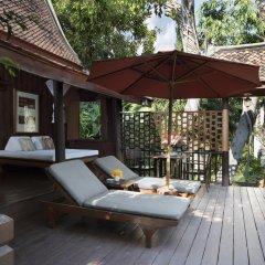 Отель Chakrabongse Villas Бангкок спа