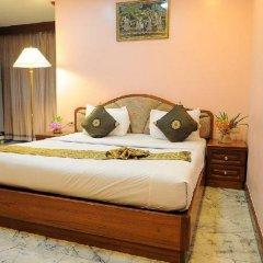 Royal Asia Lodge Hotel Bangkok 3* Номер Делюкс с различными типами кроватей фото 2
