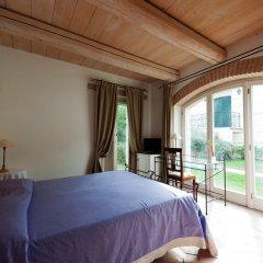 Отель Valcastagno Relais Италия, Нумана - отзывы, цены и фото номеров - забронировать отель Valcastagno Relais онлайн балкон