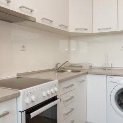 Апартаменты Stay In Apartments Студия с различными типами кроватей фото 10