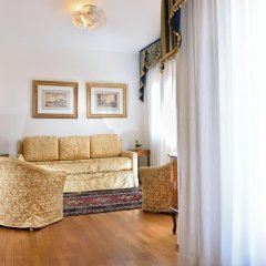 Отель Royal San Marco 4* Улучшенный номер фото 5