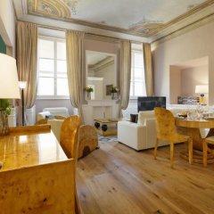 Отель La Maison du Sage 3* Президентский люкс с различными типами кроватей фото 6