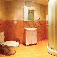 Гостиница Коляда 3* Номер Комфорт с различными типами кроватей фото 3