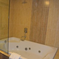 Akuzun Hotel 3* Номер Делюкс с различными типами кроватей фото 10