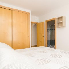 Отель Edificio Porto Azul комната для гостей фото 4