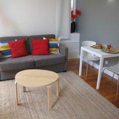 Отель Koolhouse Porto 3* Апартаменты разные типы кроватей фото 12