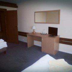 Olimpia Hotel Познань удобства в номере
