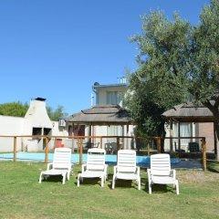 Отель Colorina II Аргентина, Сан-Рафаэль - отзывы, цены и фото номеров - забронировать отель Colorina II онлайн бассейн