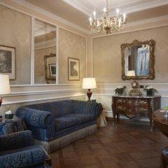 Baglioni Hotel Carlton 5* Люкс Leonardo с различными типами кроватей
