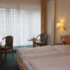 Hotel Daniel 3* Стандартный номер с различными типами кроватей фото 35