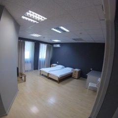 Гостиница Helius комната для гостей фото 3