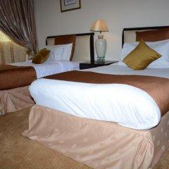 Al Muraqabat Plaza Hotel Apartments 3* Апартаменты с 2 отдельными кроватями фото 5