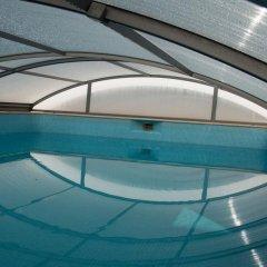 Отель Akivillas Manta Rota Relax III бассейн