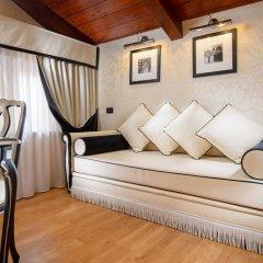 Hotel Olimpia Venice, BW signature collection 3* Полулюкс с различными типами кроватей фото 5