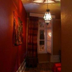 Отель Porto Riad Guest House 2* Стандартный номер разные типы кроватей фото 6