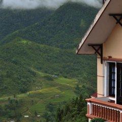 Sapa Eden Hotel фото 6