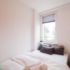 Отель Dluga Apartament Old Town Улучшенные апартаменты с различными типами кроватей фото 23