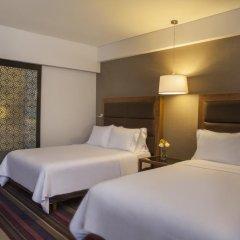 Отель Fiesta Americana - Guadalajara 4* Представительский номер с различными типами кроватей фото 3