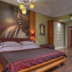 Hotel Forza Mare 5* Представительский номер с различными типами кроватей фото 5