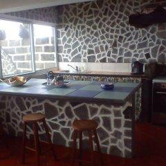 Отель Country House in Azores - S. Miguel гостиничный бар