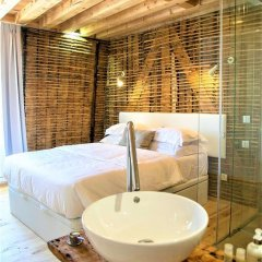 262 Boutique Hotel 3* Номер Делюкс с различными типами кроватей фото 4