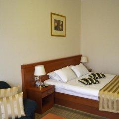 Гранд Отель Валентина 5* Стандартный номер с различными типами кроватей фото 4