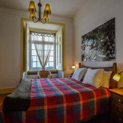 Апартаменты Castle Cosy Apartment комната для гостей фото 3