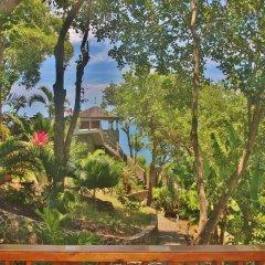 Отель Tropical Hideaway 4* Улучшенные апартаменты с различными типами кроватей фото 9
