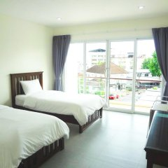 The 9th House - Hostel Улучшенный номер с 2 отдельными кроватями фото 4