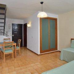 Апартаменты Sol Cala D'Or Apartments Апартаменты с различными типами кроватей фото 7