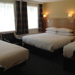 Regency Hotel Parkside 3* Стандартный номер с различными типами кроватей фото 2