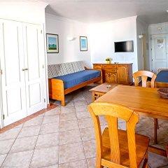Отель Clube Borda D´Água комната для гостей фото 5