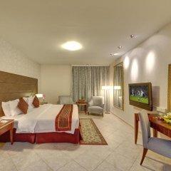 Al Manar Grand Hotel Apartments 4* Студия с различными типами кроватей