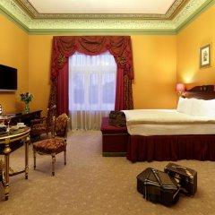 Gallery Park Hotel & SPA, a Châteaux & Hôtels Collection 5* Люкс с различными типами кроватей фото 2