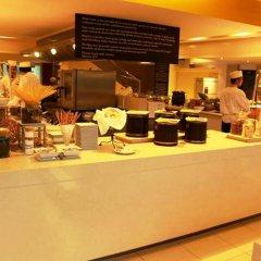 Отель Dusit Princess Srinakarin Бангкок гостиничный бар
