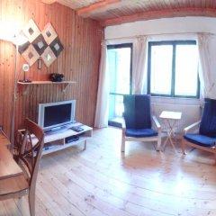 Отель Chata Ski Jasna комната для гостей фото 4