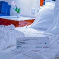 Mediterranean Hotel 4* Полулюкс с различными типами кроватей фото 19