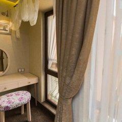 Отель 8 1/2 Art Guest House удобства в номере
