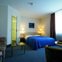 Fleming's Express Hotel Frankfurt (Formerly Intercity Hotel Frankfurt) 3* Стандартный номер с различными типами кроватей фото 2