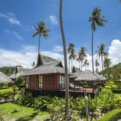 Отель Phi Phi Island Village Beach Resort 4* Полулюкс с различными типами кроватей фото 6