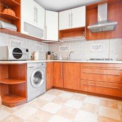 Гостиница Vip-Kvartira 3 Апартаменты разные типы кроватей фото 18