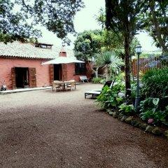 Отель Casa Begonia парковка