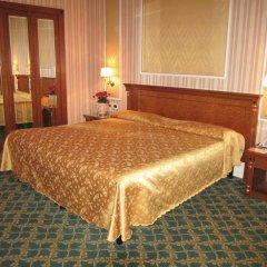 Hotel Gallia 4* Стандартный номер с двуспальной кроватью фото 2