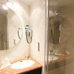 Отель Royal Montparnasse 3* Стандартный номер фото 8