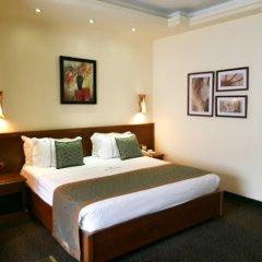 Madisson Hotel 4* Президентский люкс с различными типами кроватей фото 3