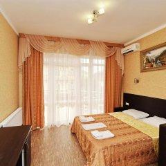 Гостевой Дом Наталья комната для гостей фото 5
