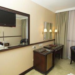 Topkapi Inter Istanbul Hotel 4* Стандартный номер с двуспальной кроватью фото 5