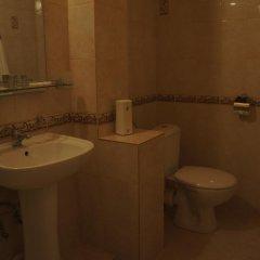 Hotel Dom Lesnika 3* Номер Эконом разные типы кроватей фото 4